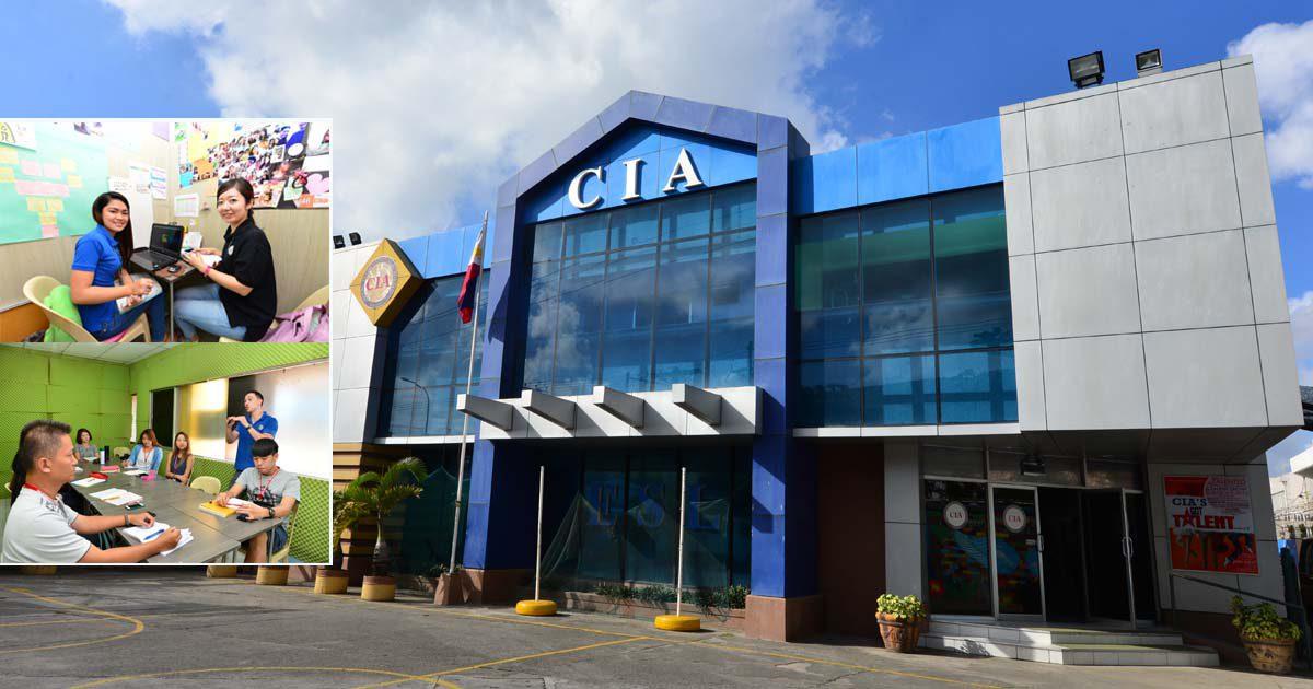 CIAセミスパルタ