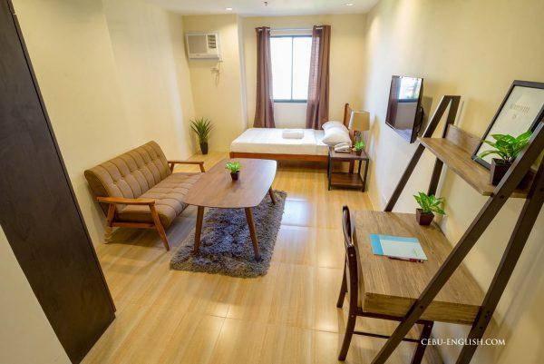 セブ島MeRISE_Room_delux (2)
