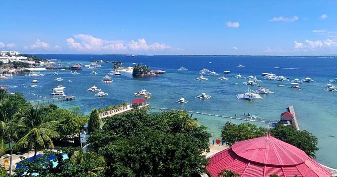 茨城県KMさん(20代・女性) CEBU BLUE OCEAN ACADEMY 4週間留学