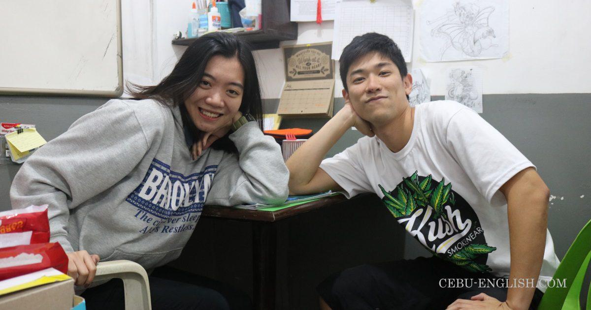 愛知県YDさん(20代・男性)クラーク・CIP 12週間留学