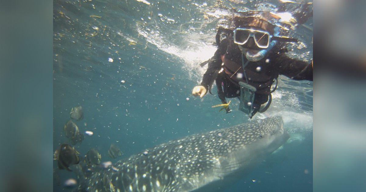 愛知県MNさん(10代・女性) Cebu Blue Ocean Academy 4週間留学